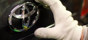 Abszolút piacvezetőként indította az évet Magyarországon a Toyota