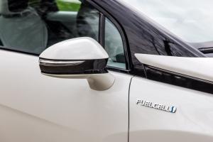 Üzemanyagcellás autó egy hibrid áráért? Pár éven belül ez is lehetséges.