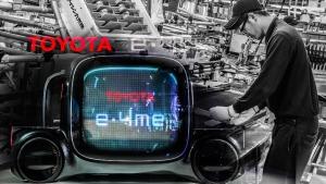 A digitalizáció totálisan felforgatja az autóipart