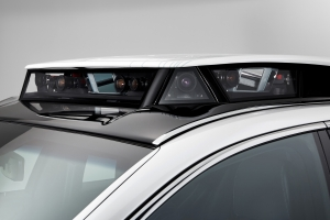 Már idén érkezik a Lexus önvezető autója
