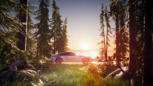 A legmodernebb valósidejű grafikai platform segíti a Lexus tervezőit és ügyfeleit