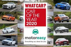 What Car?: 2020-ban is a Lexus a legmegbízhatóbb márka