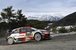 Ez a WRC jövője: 2024-ig a Toyotával együtt minden kulcsszereplő elkötelezte magát a sorozat mellett