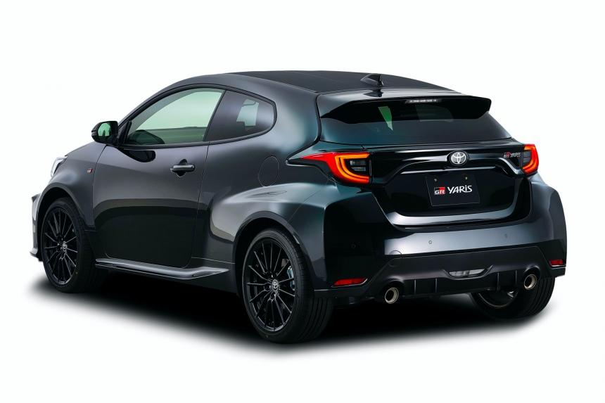 Új sportmodellel bővül a friss Toyota Yaris családja