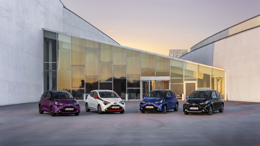 2020-ban a Toyota volt a magyarok kedvenc márkája