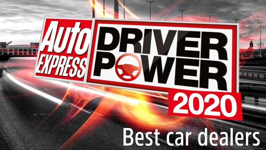 Driver Power-szavazás 2020: a Lexus márkaszervizei a legjobbak