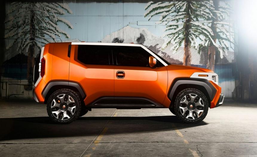 Új crossoverrel bővíti választékát a Toyota