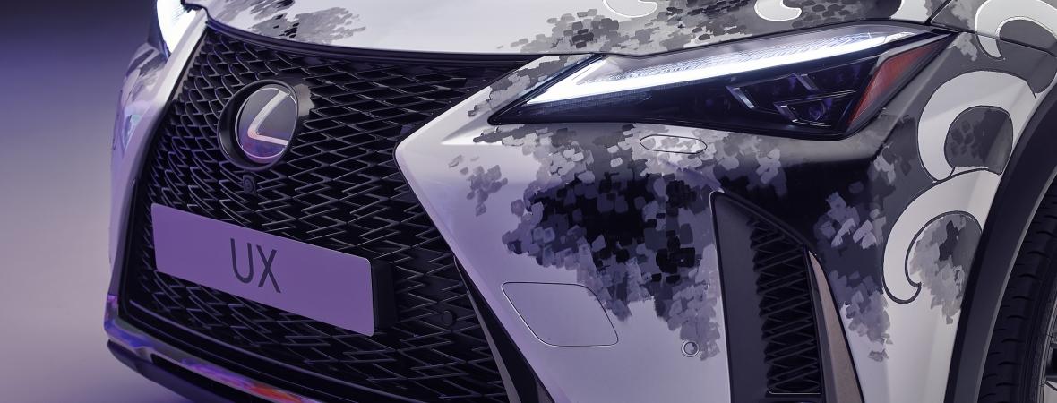 Már a nagyközönség is tetoválhat Lexust