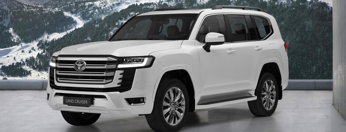 A mérések szerint még annál is erősebb az új Land Cruiser, mint amit a Toyota mond
