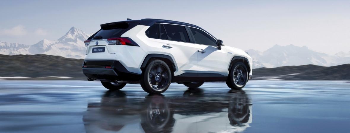 2020-ban minden téren a Toyota uralja a globális autópiacot