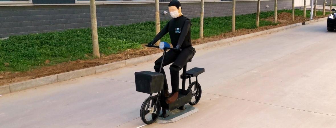 Egységes, bárki által használható közlekedésbiztonsági szabványt fejlesztett a Toyota