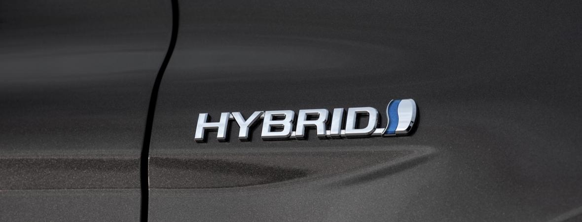 Abszolút és relatív értelemben is egyaránt első volt a Toyota májusban Magyarországon