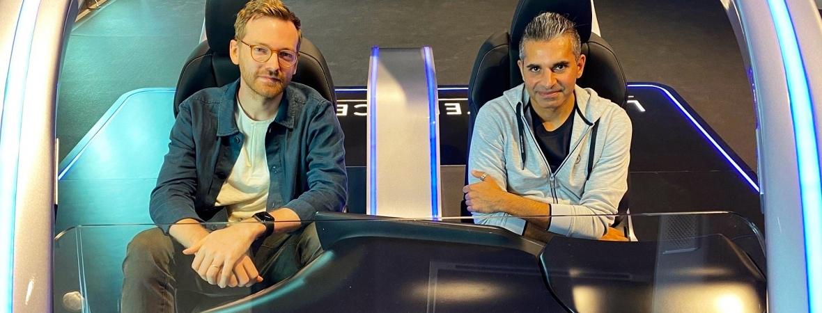 Évek helyett egyetlen hét: így született meg a Lexus új generációs infotainment rendszere