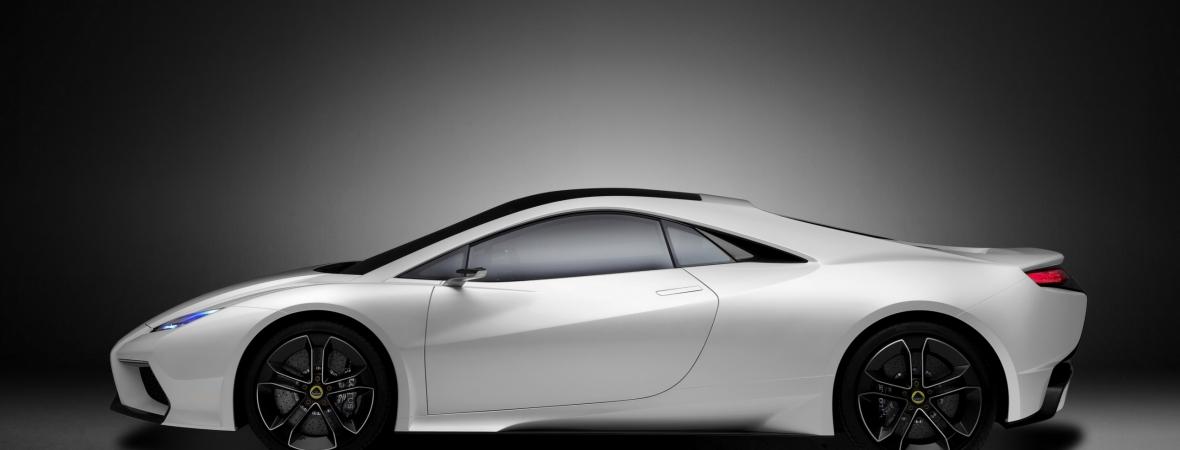 Toyota motoros hibrid lesz az új csúcs-Lotus?