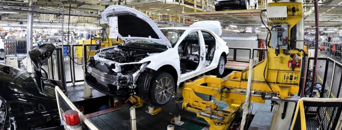 Elkészült a tízmilliomodik darab a világ egyik legnépszerűbb autójából