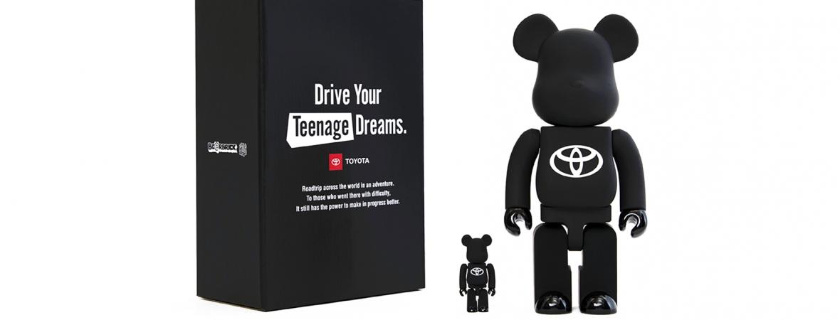 Távol-Kelet legnépszerűbb játékának gyártójával lépett együttműködésre a Toyota