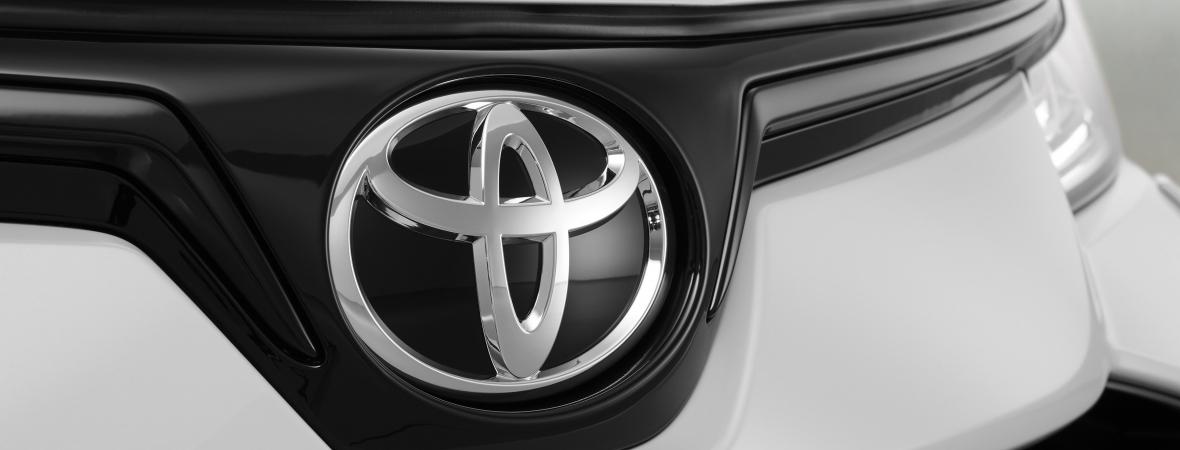 Íme a tervezett Toyota modellek 2022-ig!