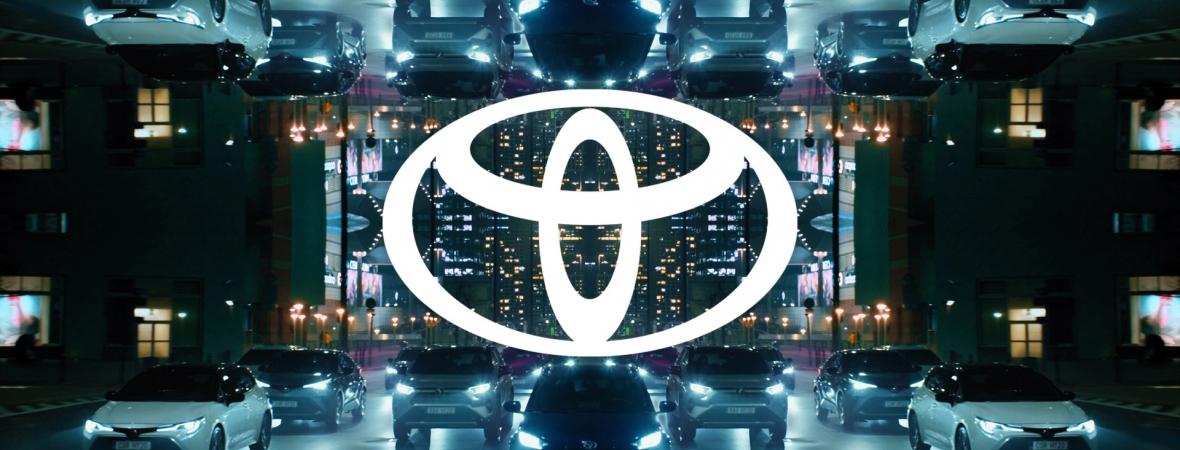 A világjárvány okozta válságban is a Toyota vezeti a globális rangsort