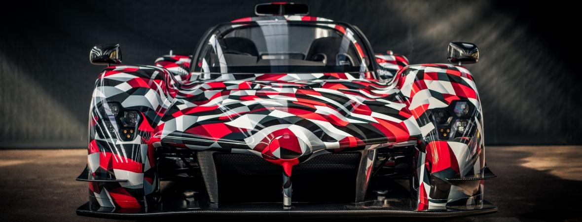 Nyilvános főpróbát tartott Le Mans-ban a Toyota GR Super Sport